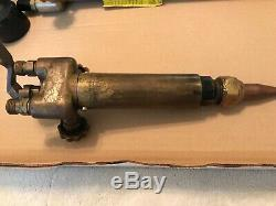 (2) Victor Machine Cutting Torches. Mt210 & Mt204