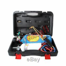 2L Oxygen Portable Welding Torch Refrigeration Repair Welding Tool Cutting Torch