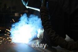 3IN1 Cutter TIG MMA Welder Cutting ARC Display Welding 220V±15% & 6M WP17 TORCH