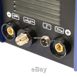 3in1 Multi TIG / MMA / Air Plasma Cutter Cutting Welder Welding Machine & Torch