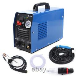 50A AIR PLASMA CUTTER Torch Plasma Cutting 110V Welder Welding Machine 50 amps