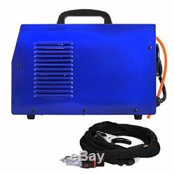 50A Inverter DIGITAL Plasma Cutter cut50 & accessories 240V & torches 1-12mm cut