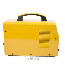 50A Plasma Cutter Pilot Arc 110/220V Digital Cutter 3/4-Inch CUT WSD60p Torch