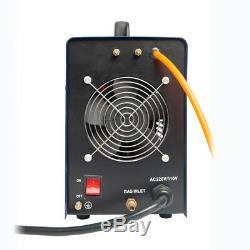 520TSC Welder Portable Cutting Stick Welding Machine Torches Plasma Cutter 240V