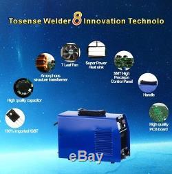 60A IGBT AIR PLASMA CUTTER & AG60 TORCH & ACCESSORIES 2018 16mm High Quality