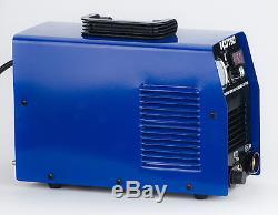 60a Igbt Air Plasma Cutter & Ag60 Torch & Accessories 2016 Plasma Cutting