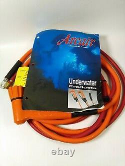 Arcair ARCWATER II Torch Arc Welding Cutting, Underwater Tools