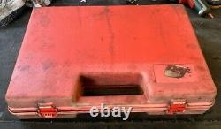 BOC SAFFIRE 3 Oxy Acetylene Gas Welding and Cutting Set Gas Torch Cutter Kit (3)