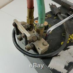 Bug-O Systems Go-Fer III GOF-3240-OX Track Torch Welding Cutting Machine