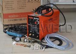CUT-40 Inverter Air Plasma Cutter Cutting machine PT-31 torch 220V-240V