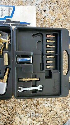 Cobra 2000 Welding / Cutting Torch Standard Kit / Tig / Plasma