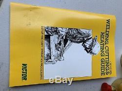Deluxe victor Super Range 0384-0822 welding Tip / cutting Torch kit grade T Hose