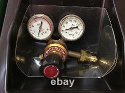 Esab Welding Journeyman 350 Heavy Duty Cutting System 03840804
