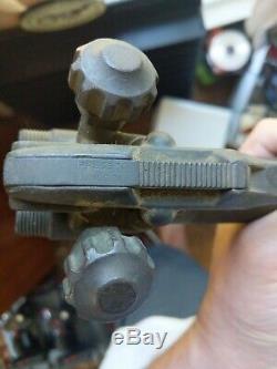 Genuine Harris Spitfire Acetylene Cutting Welding Torch Model 24-2 w Tip Locking