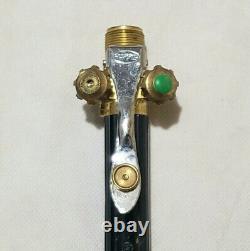HARRIS 50-10 Automatic Torch Handle Pilot Light Welding Cutting Brazing 1401590