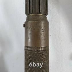 Harris Calorific Oxy Acetylene Cutting & Welding Torch Kit 63-2