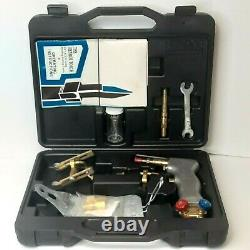 Henrob 2000 AKA Cobra and Detroit Torch DHC2000 Welding & Cutting System Kit