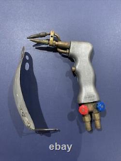 Henrob 2000 Dhc-2000 Welding / Cutting Acetylene Torch / Tig / Plasma