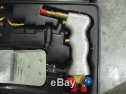 Henrob Torch Cobra Torch Dhc 2000 Cutting Torch Tig Mig Welding Plasma Brazing