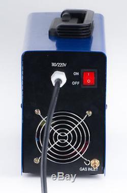 IGBT CUT60 Plasma Cutter Machine110/220V 3/4 Clean Cut & AG60 Torch