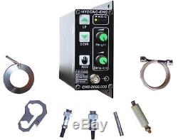 Laser Capacitor Flame Torch Height Controller for CNC Plasma Cutting Machine