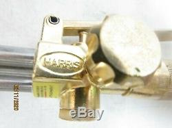 Lincoln Electric Port-A-Torch Cutting-Welding-Brazing