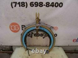 Mathey Dearman Pipe Beveling Machine 3SA 12 20 Cutting Welding Torch Mint
