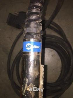 Miller Cnc Plasma Cutter, Machine Cutting Torch