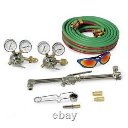Miller Smith MB54A-510LP Toughcut Propane Welding Cutting Torch Kit Outfit