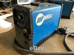 Miller Spectrum 875 DC Portable Plasma Cutter Welder Welding Cutting Torch