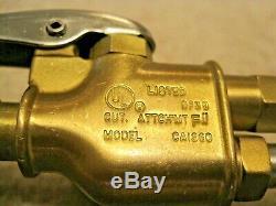 Mini VICTOR Welding Brazing Cutting Torch Oxy Acetylene