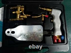 NEW Henrob 2000 Cobra DHC 2000 Torch Welding Cutting System