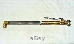 NEW UNIWELD 830-21 Victor Style Cutting Torch 21 Demolition Scrap Welding