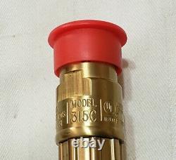 NEW VICTOR JOURNEYMAN 315C Welding Cutting Torch Handle CA2460 0382-0017