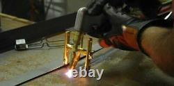 New Cobra Dhc-2000 Pro Master Kit Welding / Cutting Torch / Tig / Plasma