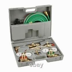 Olsen Heavy Duty Oxygen/Acetylene Cutting, Welding Torch Kit
