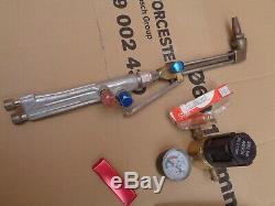 Oxy Acetylene Torch Regulator Gas Welding Cutting