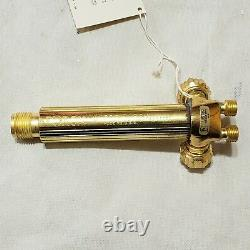PUROX W-300 Cutting Welding Torch Handle Oxweld Linde L-Tec CW-300