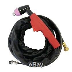 Plasma Cutter 50 Cons Simadre 50A 110/220V 1/2 Clean Cut 50RX Power Torch
