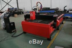 Plasma Cutter Cut 110/220V Cutting Welding Machine + Power Torch Reboot cutting