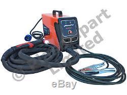 Plasma Cutter PlasmaPart CUT 50 50Amp Torch, All Accessories, 2Yr Warranty! PP50