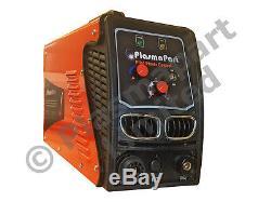 Plasma Cutter PlasmaPart CUT 50 50Amp Torch, All Accessories, 2Yr Warranty! PP56