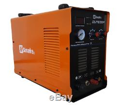 Plasma Cutter Simadre Power 60sp 60amp Pilot Arc 3/4 Inch Cut Power Torch 2019