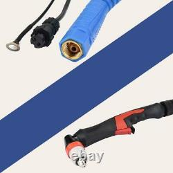 Plasma Cutter Torch Cutting Gun P80 Welding Gun Arc Cutting Machine Stable