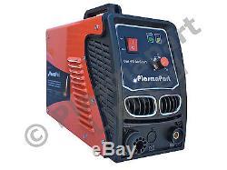 PlasmaPart CUT 40 40 Amp Plasma Cutter, Torch, Accessories, 2 Year Warranty PP40