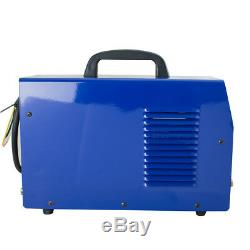 Portable 3-1TIG/MMA Air Plasma Cutter Welder Welding Torch Cutting CT312 Machine