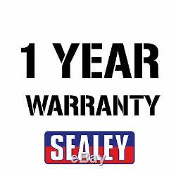 SGA6 Sealey Oxyacetylene Welding/Cutting Torch Set Oxyacetylene