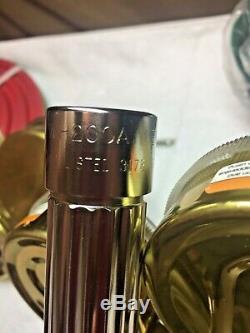 SMITH CUTTING TORCH & WELDING SET 40-175-540/40-15-510 Regulators-victor torch