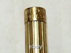SMITH CUTTING WELDING TORCH SET CC509 Attachment CW5 Handle MC12-2 CW205 Brazing