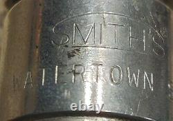 SMITH SW1A Cutting Welding Torch Handle (Smiths) Good Condition